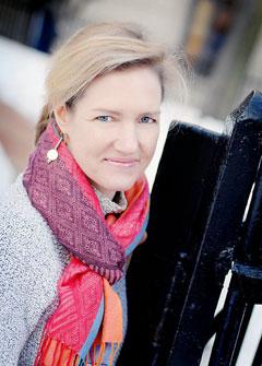 Sheila Kinkade